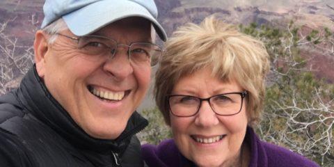 Bill & Pam Rapier