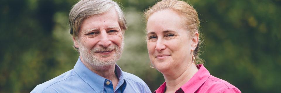 Jerry & Carol Wooten