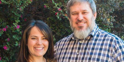 Eric & Kimberly Rodgers
