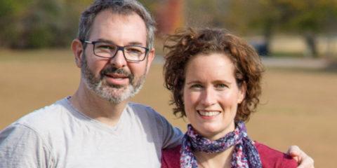 Steadman & Alyssa Harrison