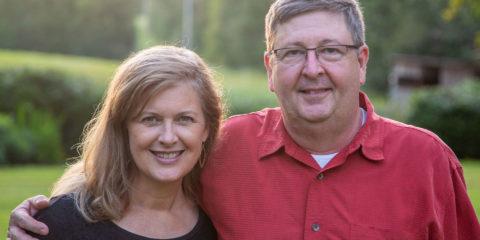 Rick & Sonya Hove
